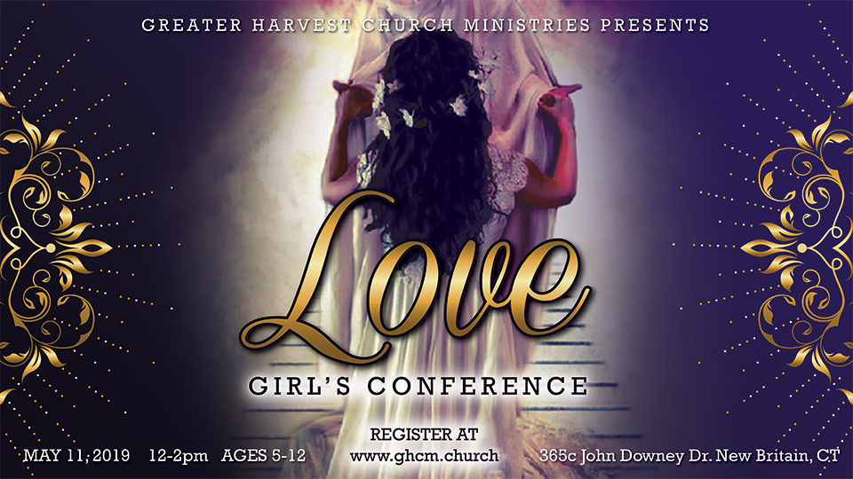 Girls Conference Web 3